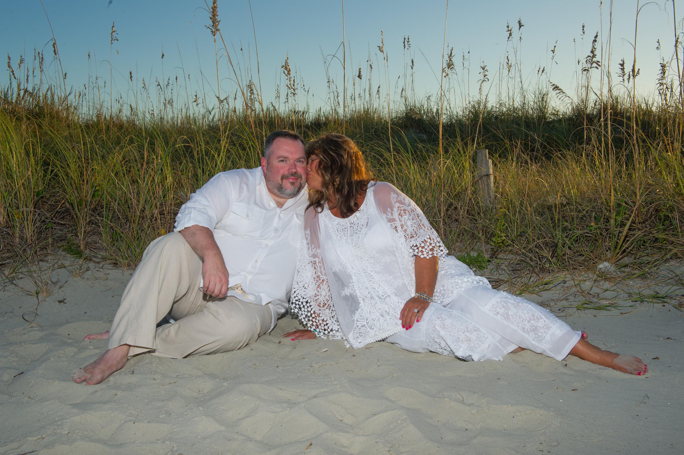 Best Wedding Photography North Myrtle Beach SC