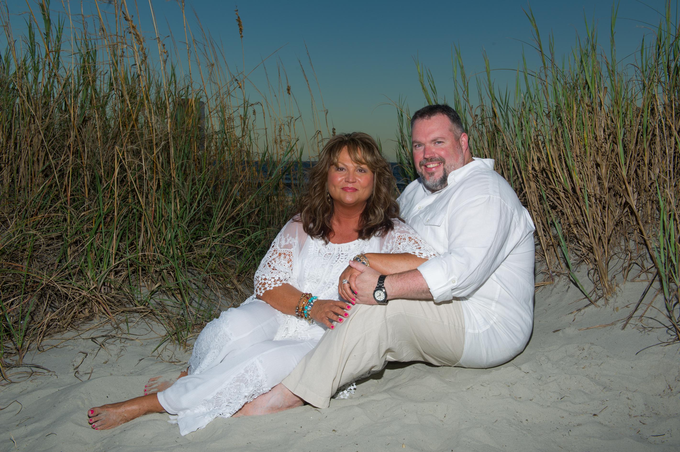 Best Wedding Photography North Myrtle Beach
