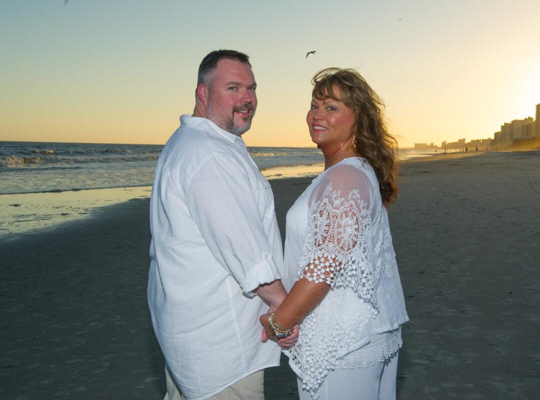 Best Wedding Photographer North Myrtle Beach SC