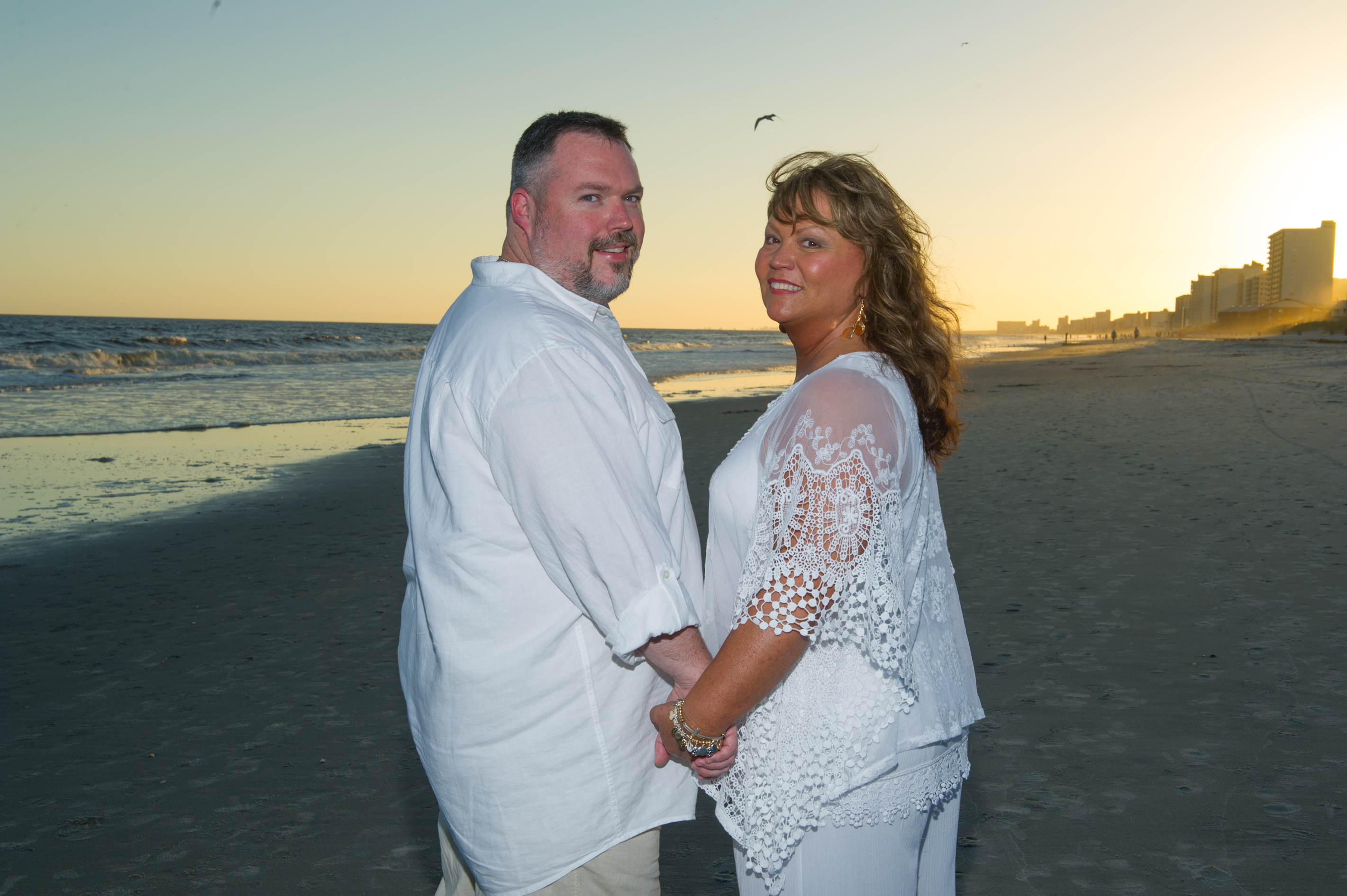 Best Wedding Photographer North Myrtle Beach SC