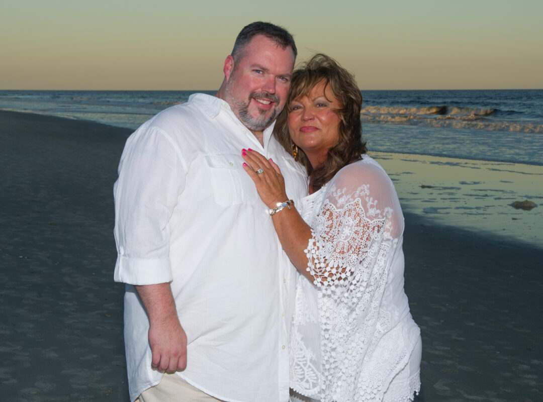 Best Wedding Photographer Myrtle Beach SC