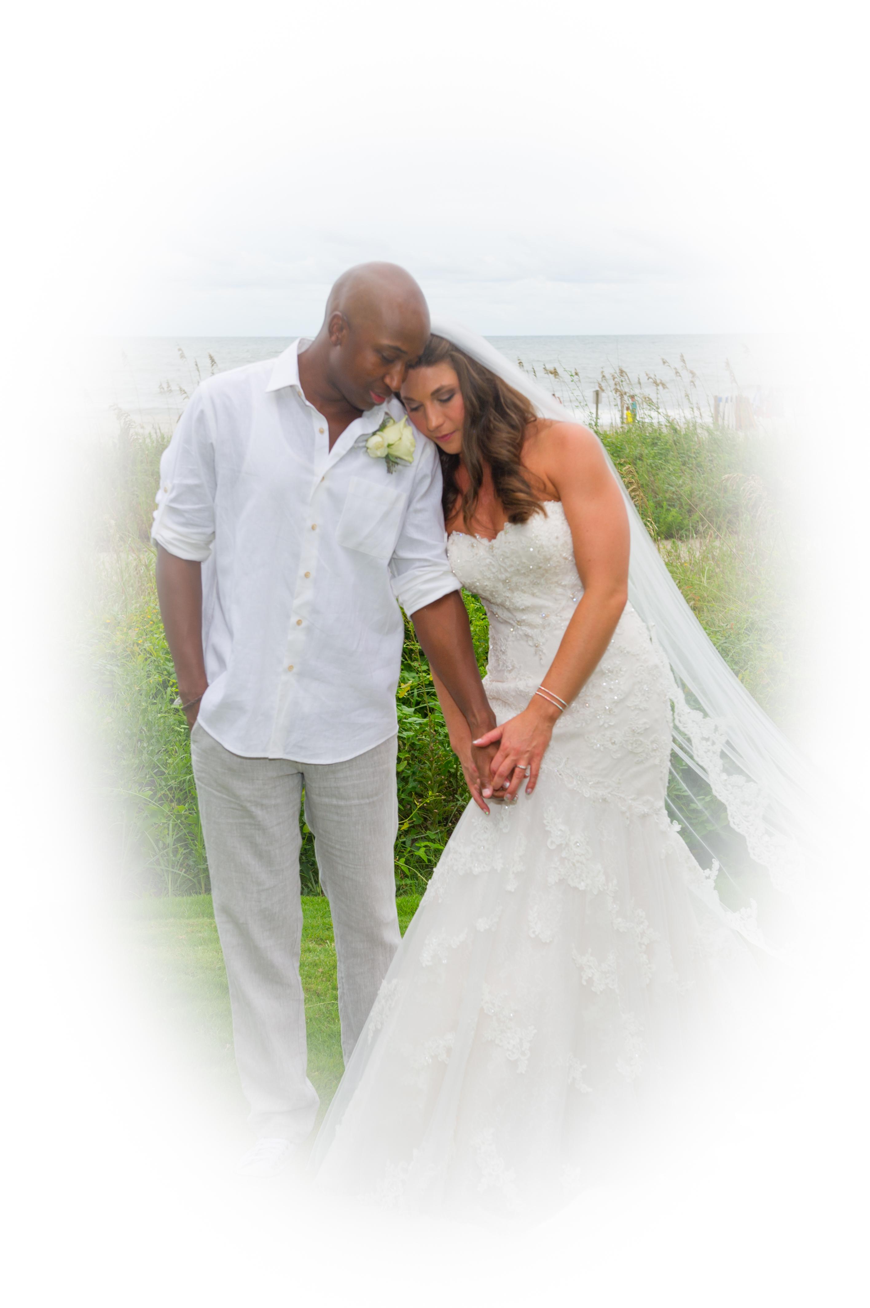 Wedding Photographer near Myrtle Beach