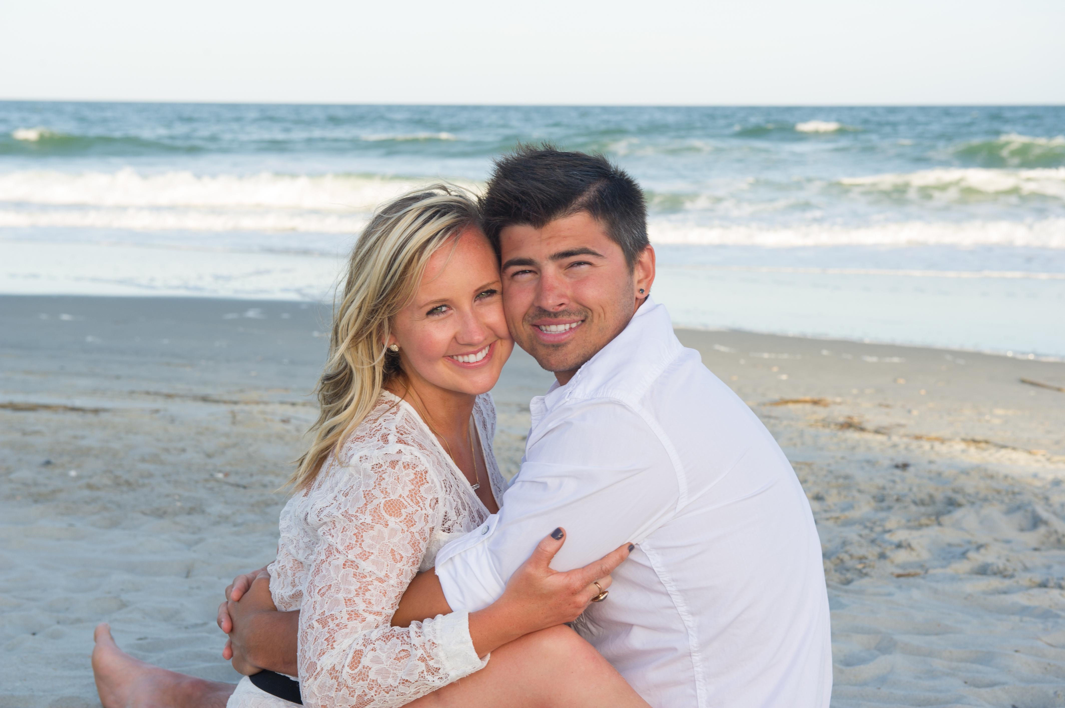 Wedding Photographer Myrtle Beach