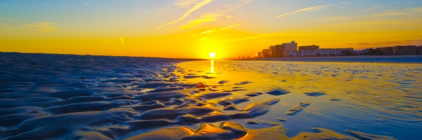 This image was taken in Cherry Grove South Carolina