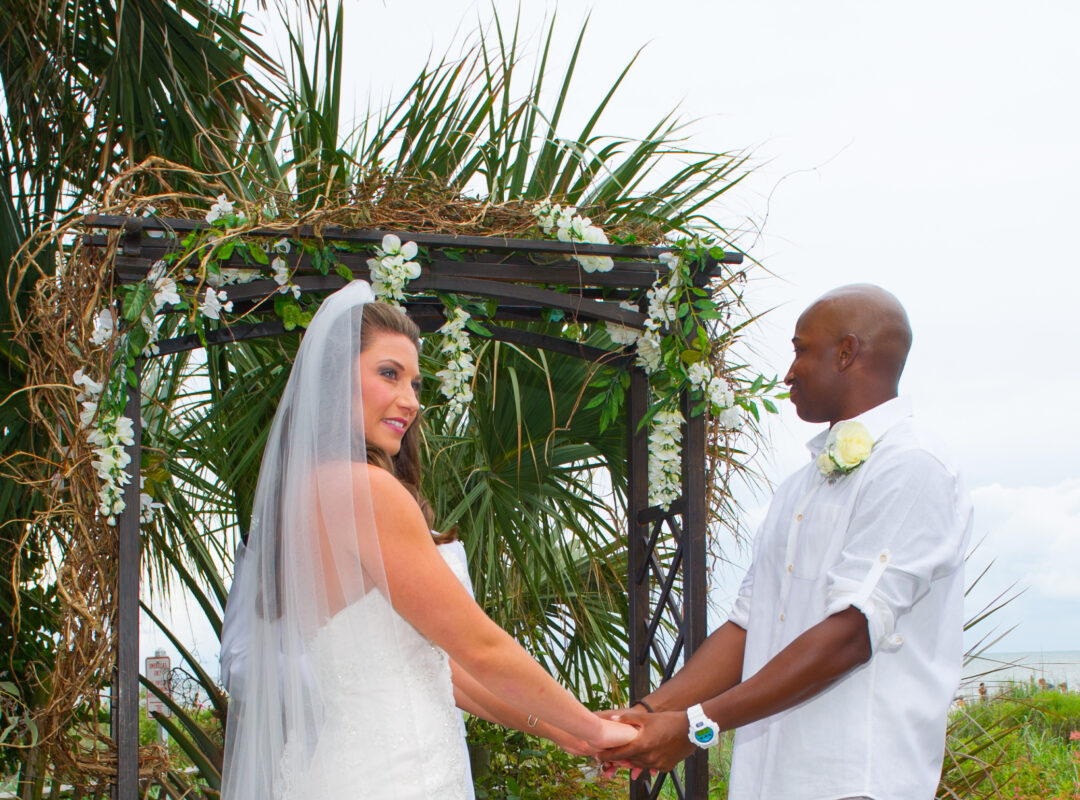 Wedding Photography Grand Strand