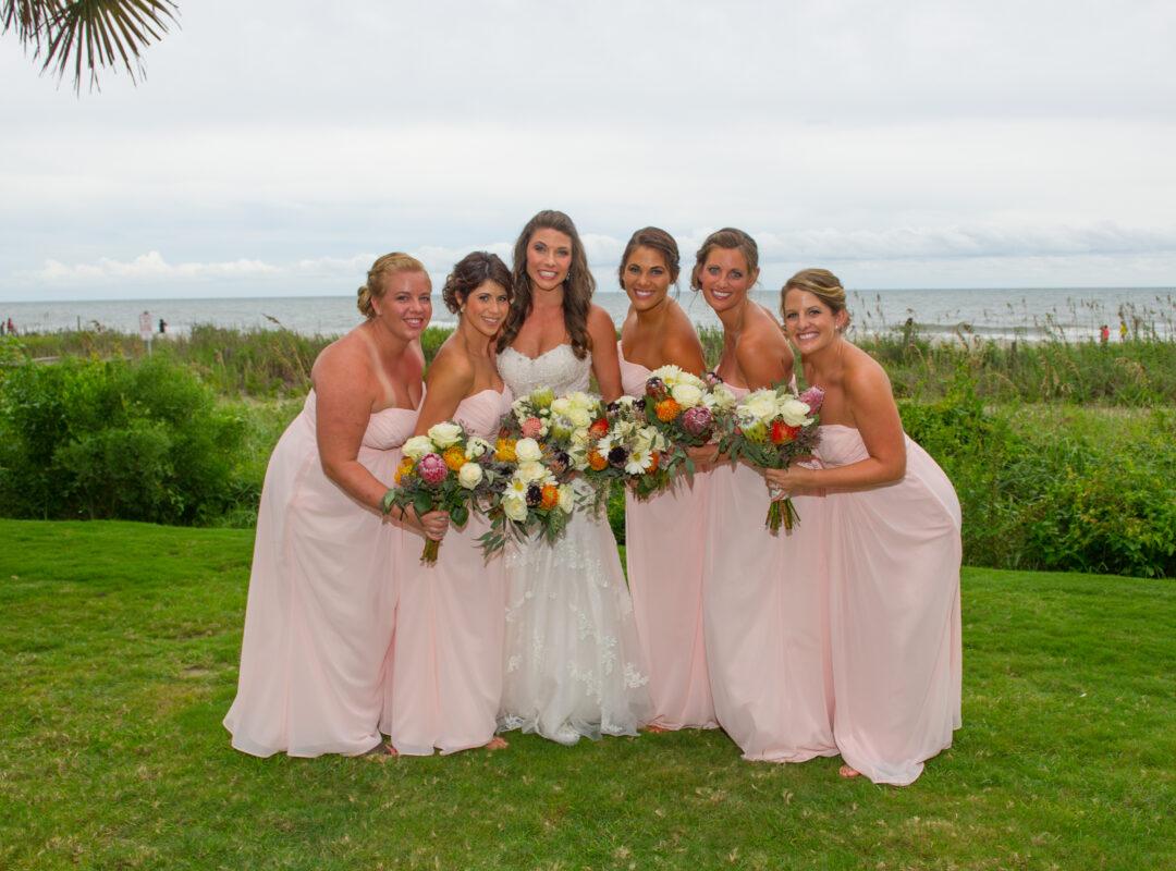 North Myrtle Beach Wedding Photography