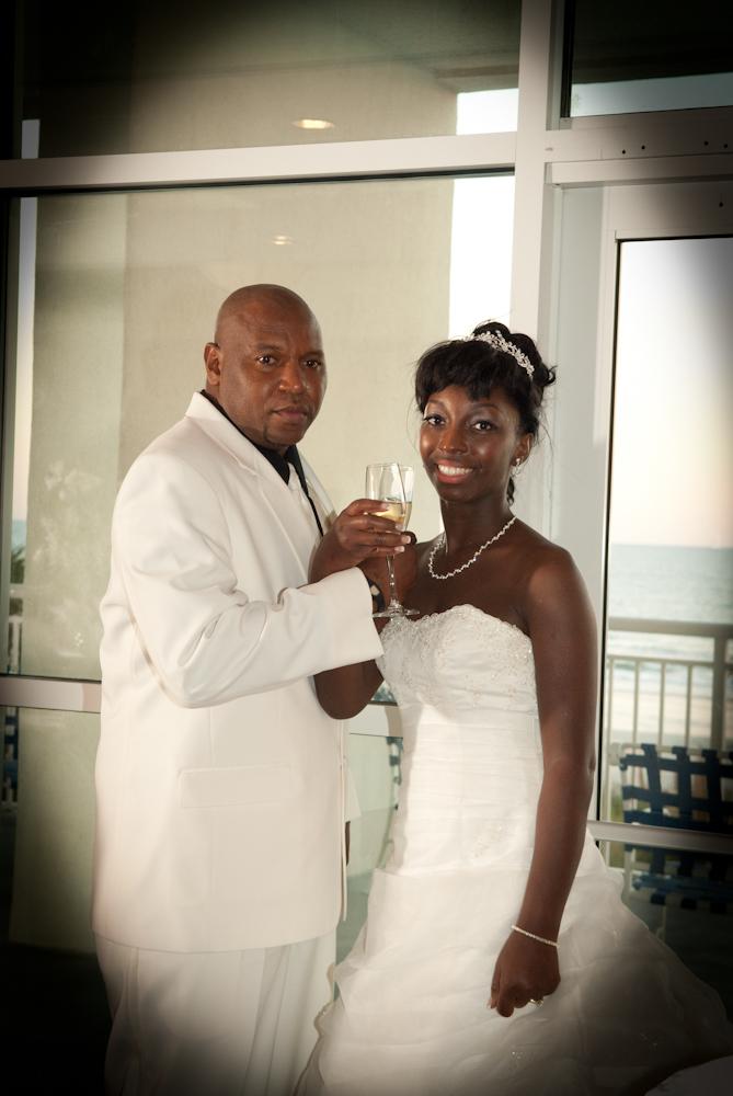 North Myrtle Beach Sc Wedding Photographer
