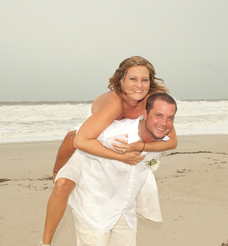 Best beach Wedding Photography North Myrtle Beach SC