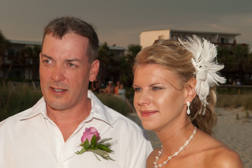 Wedding Photography Myrtle Beach SC