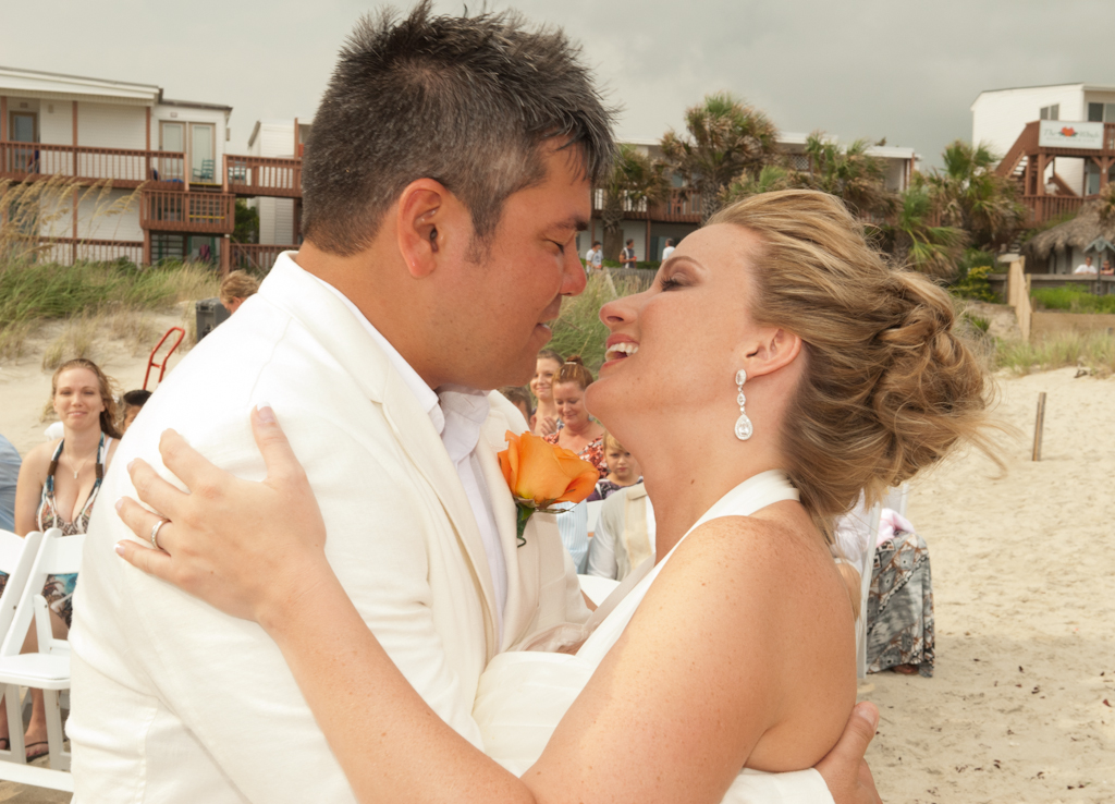 Best beach Wedding Photographer