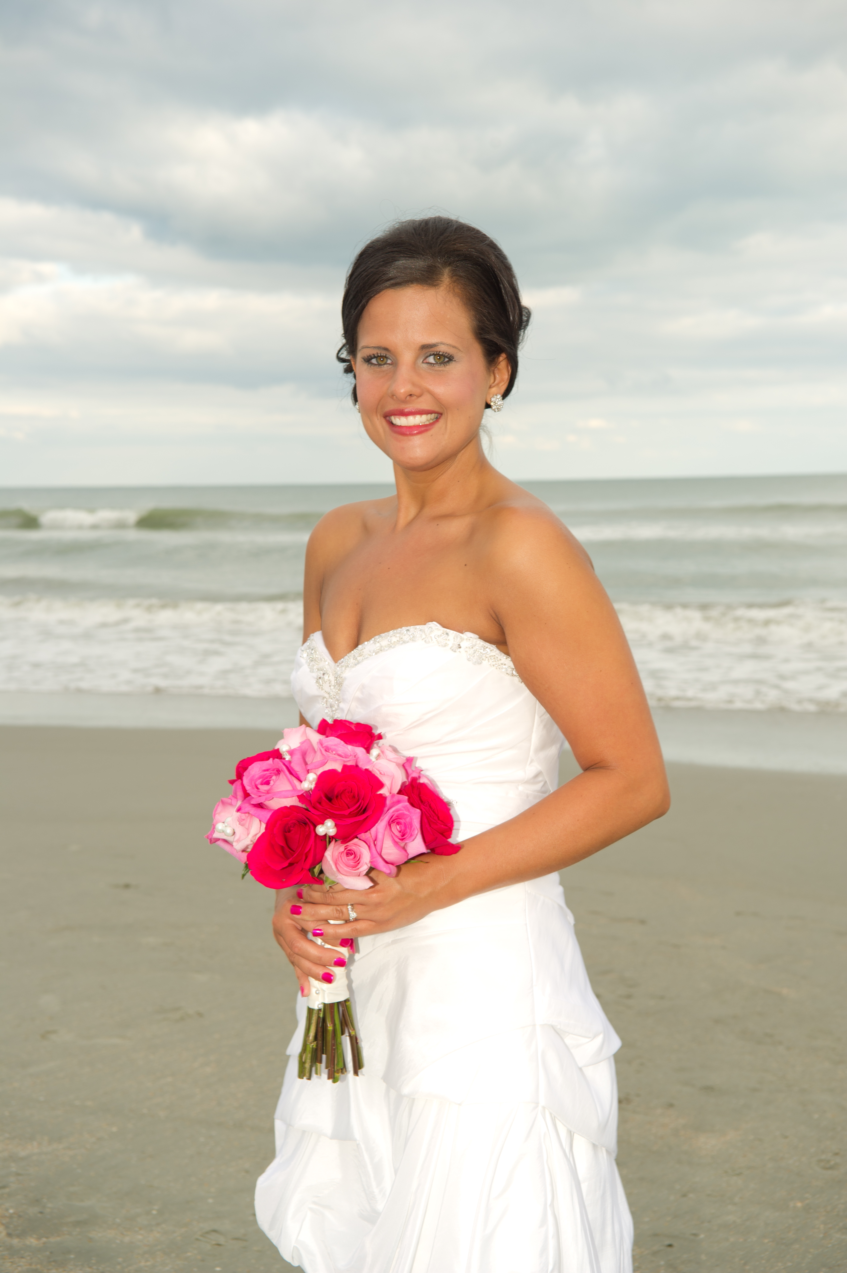 Myrtle Beach SC Wedding Photographer