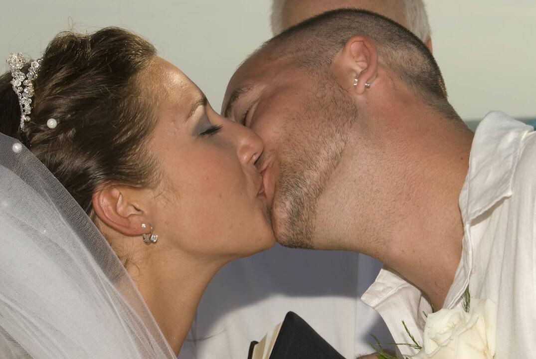 Wedding Photo Myrtle Beach