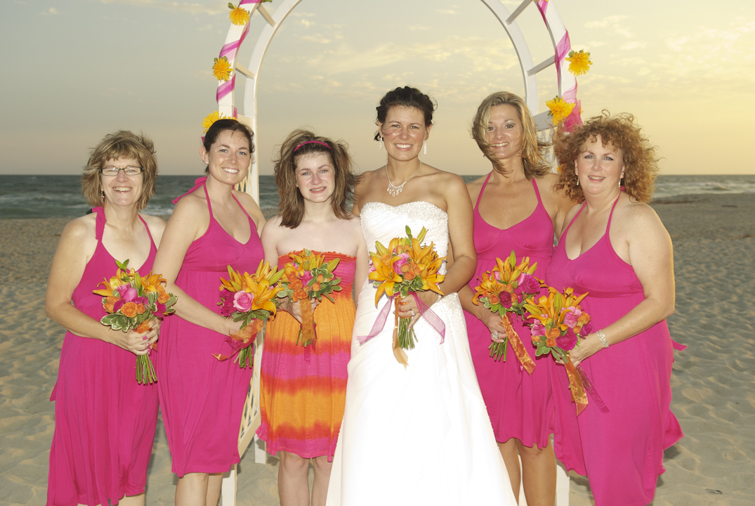 Wedding Photo Myrtle Beach SC